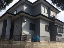 時津町 I様邸 外壁塗装工事