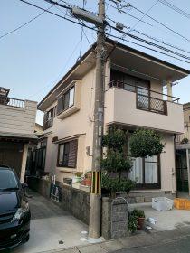 長崎市 I様邸 屋根・外壁塗装工事