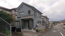 長与町 K様邸 屋根・外壁塗装工事
