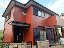 大村市 M様邸 屋根・外壁塗装工事