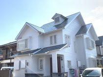 時津町 Y様邸 屋根・外壁塗装工事