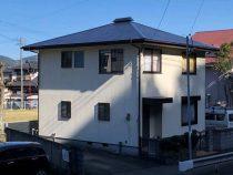 時津町 H様邸 屋根塗装工事