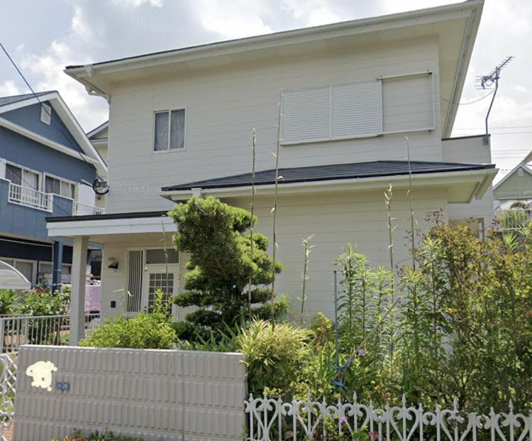 長崎市 S様邸 屋根・外壁塗装工事