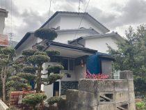 長崎市 T様邸 屋根・外壁塗装工事
