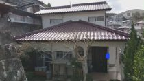 長与町 H様邸 屋根・外壁塗装工事
