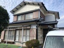 長崎市 H様邸 屋根・外壁塗装工事